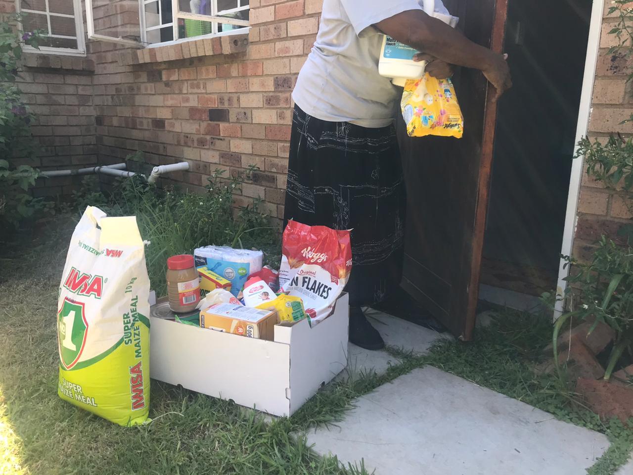UPDATE: Relief Fund