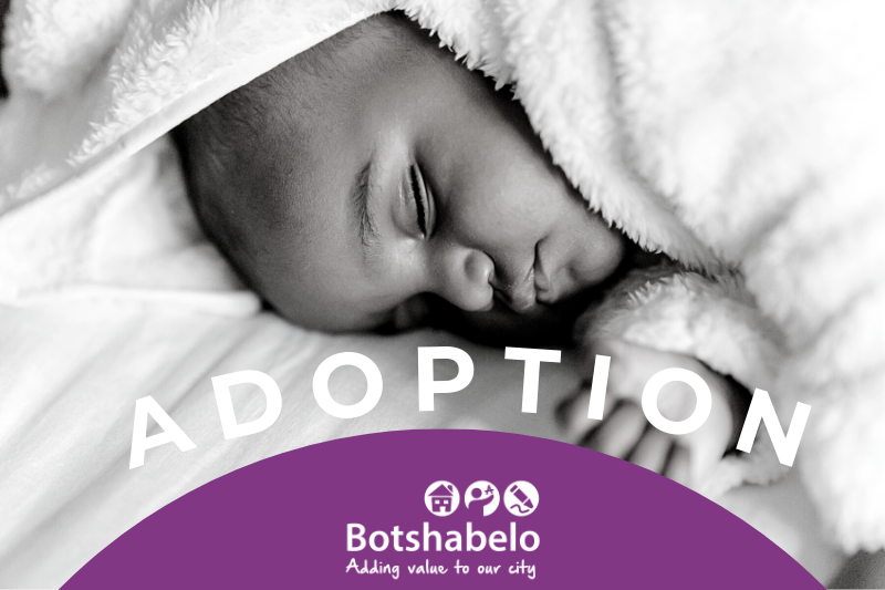 How does adoption work? (pt 1)
