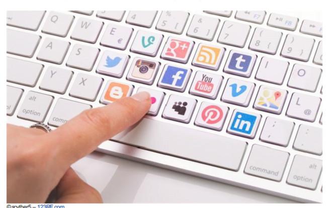 Background screening vs. Social media checks, do not get caught up in this digital predicament
